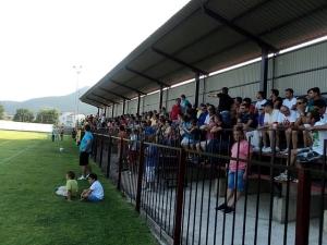 Dimotiko Gipedo AO Kastor, Kastoria