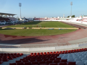 Al-Sharjah Stadium