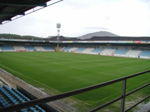 Estadio El Toralín