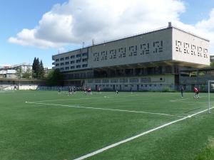 Shromiti Rezervebis Stadioni