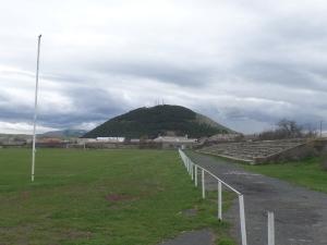 Akhalkalakis Tsentraluri Stadioni, Akhalkalaki