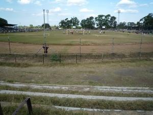 Shinde Stadium