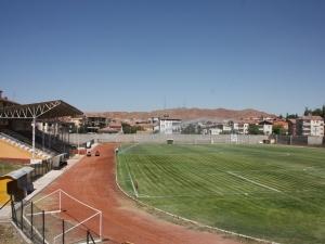 Aksaray Atatürk Stadyumu, Aksaray