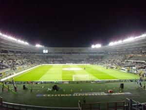 Stadio Olimpico Grande Torino, Torino