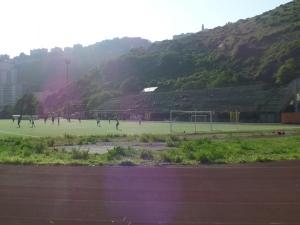 Campo Felice Ceravolo Lagaccio