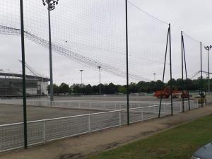 Stadium annexe n°3