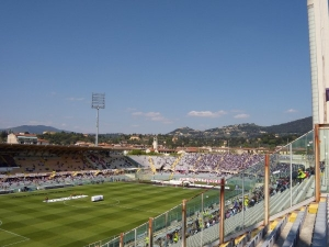 Stadio Artemio Franchi