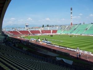 Dacia Arena, Udine