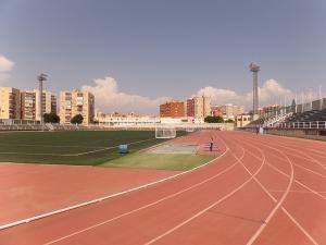 Estadio de la Juventud Emilio Campra