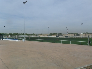 Campo de Fútbol Iker Casillas