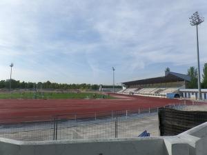 Estadio Club Atletismo Alcorcón