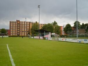 Sportplatz Zelgli, Dübendorf