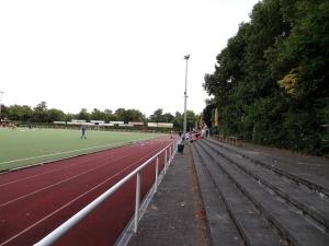 Sportanlage Stubenrauchstraße