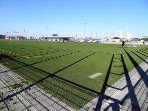 Metro Fußballhimmel