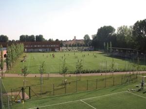 Centro Sportivo Giovanni Arvedi