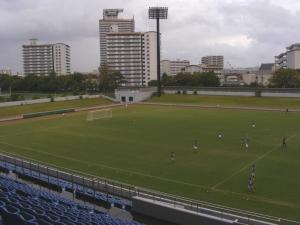 Minato Soccer Stadium