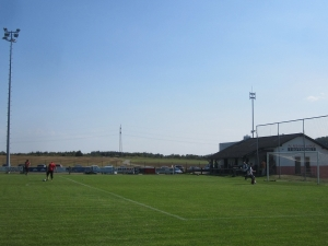 Stade de la Frontière d'Gennerwiss