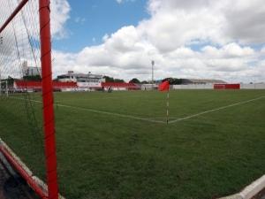Estádio Municipal Antônio Rodrigues Santana, Teixeira de Freitas, Bahia