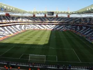 Mbombela Stadium, Nelspruit