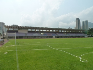 Hammer Hill Road Sports Ground, Hong Kong