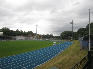 Stade Communal Fallon