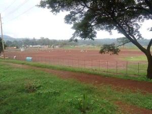 Wolaita Soddo Stadium, Wolaita Sodo