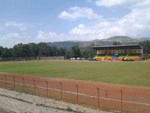 Fasiledes Stadium, Gondar