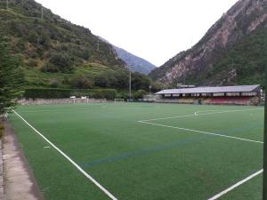 Camp de Futbol d'Aixovall