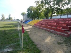 Stadionul Satului