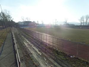 Stadionul Municipal, Sfântu Gheorghe