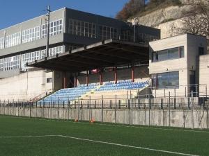 Campo Sportivo di Fiorentino Federico Crescentini