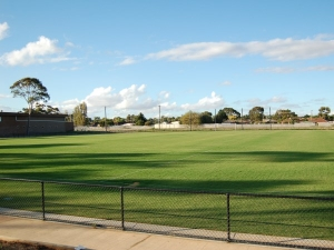 Galvin Park Reserve