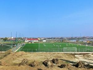 Stadionul Metaloglobus, Bucureşti