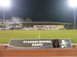 Stadium INSPENS