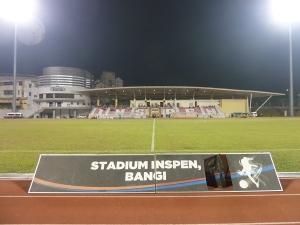 Stadium INSPENS, Bangi