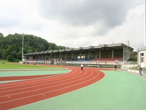 Sportpark Am Hallo