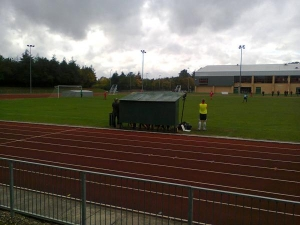 Wodson Park Sports Centre