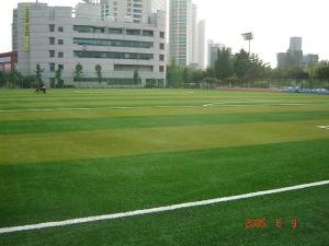 Suwon Civil Stadium Auxiliary