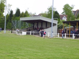Greens Meadow Ground