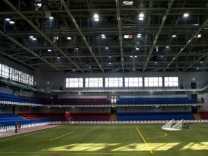 Sportkompleks Illichivets', Mariupol'