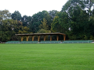 Weserstadion Platz 12
