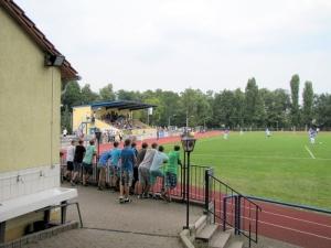 Hafenstadion, Torgau