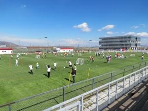 Trening centar Petar Miloševski