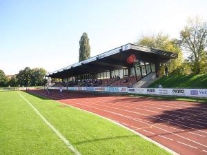 Floschenstadion, Sindelfingen