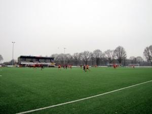 Sportpark De Nevelhorst