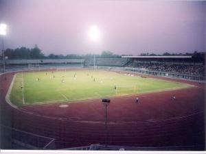 Guru Nanak Stadium, Ludhiana, Punjab
