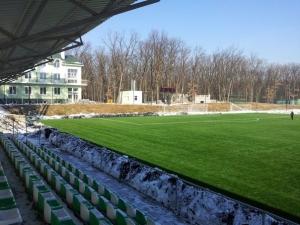 Stadion NTB FK Poltava, Kopyly