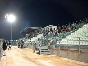 Stadio Yiannis Pathiakakis, Athína (Athens)