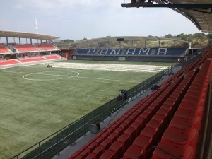 Nuevo Estadio Maracaná de Panamá