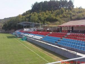 Stadion Mašinac
